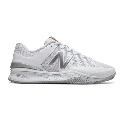 New Balance Womens Sneaker WC1006WS - D