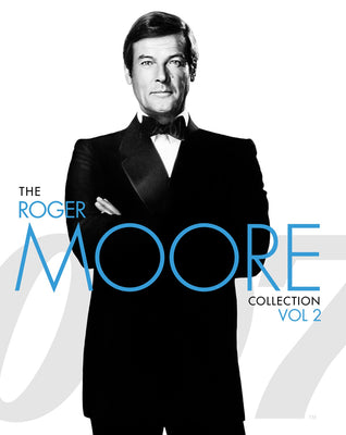 007: The Roger Moore Collection, Vol. 2 (1979-1985) [Vudu HD]