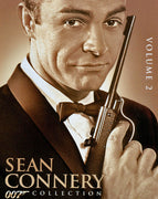 007 The Sean Connery Collection Vol 2 (1965,1967,1971) [Vudu HD]