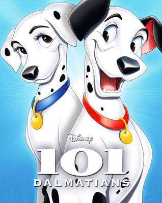 101 Dalmatians (1961) [Ports to MA/Vudu] [iTunes HD]