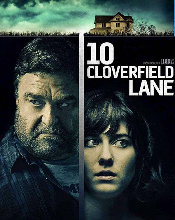 10 Cloverfield Lane (2016) [iTunes 4K]