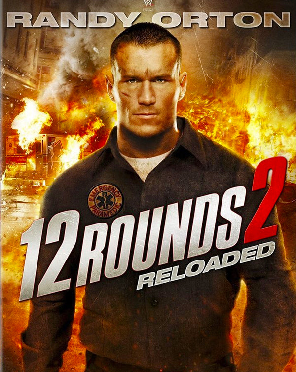 12 Rounds 2: Reloaded (2013) [MA HD]