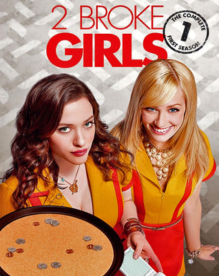 2 Broke Girls Season 1 (2011) [Vudu HD]