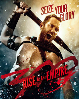 300 Rise Of An Empire (2014) [MA HD]