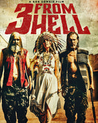 3 From Hell (2019) [iTunes 4K]