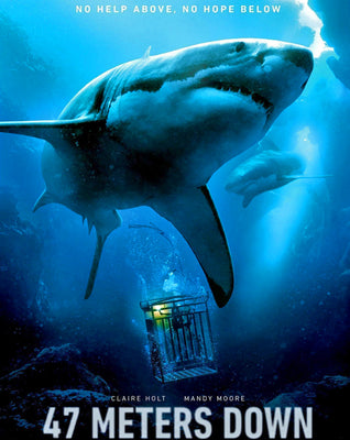 47 Meters Down (2017) [iTunes HD]