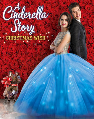 A Cinderella Story: Christmas Wish (2019) [MA HD]