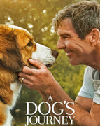 A Dog's Journey (2019) [MA HD]