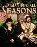 A Man for All Seasons (1966) [MA HD]