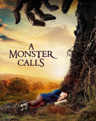 A Monster Calls (2017) [Ports to MA/Vudu] [iTunes HD]