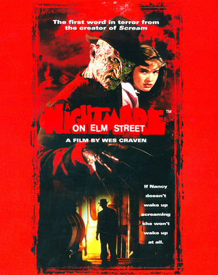 A Nightmare on Elm Street (1984) [MA HD]