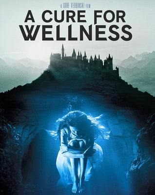 A Cure For Wellness (2017) [MA HD]
