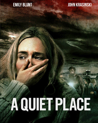 A Quiet Place (2018) [Vudu HD]