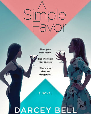 A Simple Favor (2018) [Vudu HD]