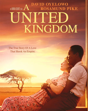 A United Kingdom (2016) [MA HD]