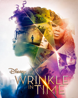 A Wrinkle In Time (2018) [MA HD]