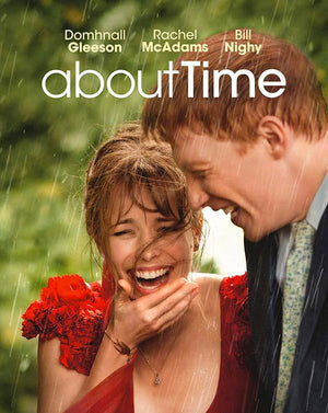 About Time (2013) [Ports to MA/Vudu] [iTunes HD]