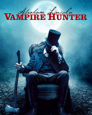Abraham Lincoln: Vampire Hunter (2012) [MA HD]