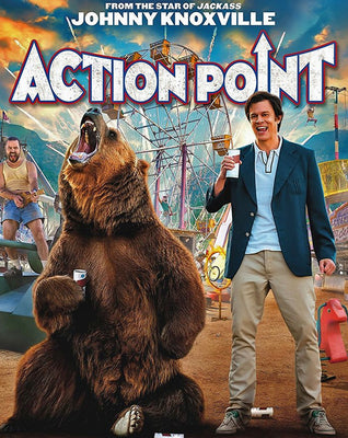 Action Point (2018) [Vudu HD]