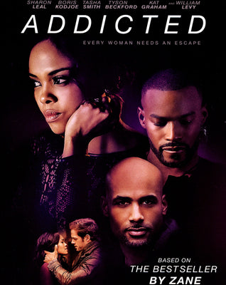 Addicted (2014) [Vudu SD]