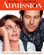 Admission (2013) [iTunes HD]