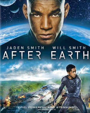 After Earth (2013) [MA SD]