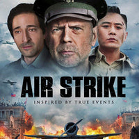 Air Strike (2018) [Vudu HD]