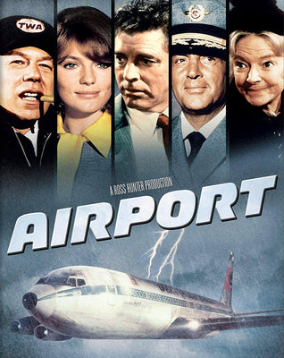 Airport (1970) [Ports to MA/Vudu] [iTunes HD]