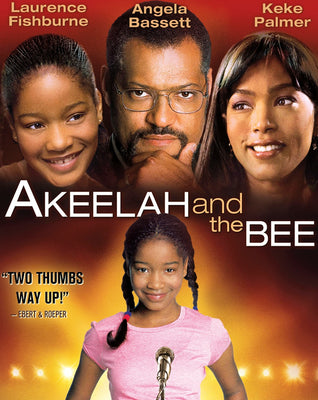 Akeelah and the Bee (2006) [Vudu HD]