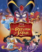 Aladdin: The Return of Jafar (1994) [MA HD]