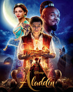 Aladdin (2019) [GP HD]