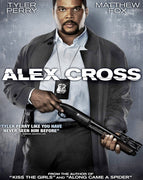 Alex Cross (2012) [Vudu HD]