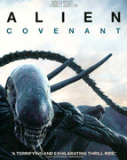 Alien Covenant (2017) [MA HD]