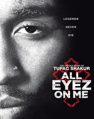 All Eyez On Me (2017) [iTunes HD]