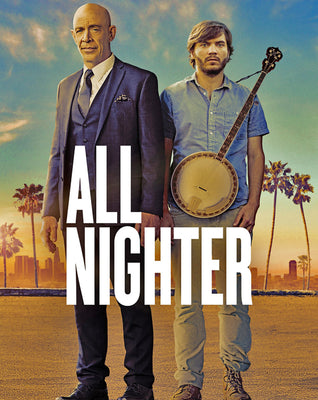 All Nighter (2017) [MA HD]