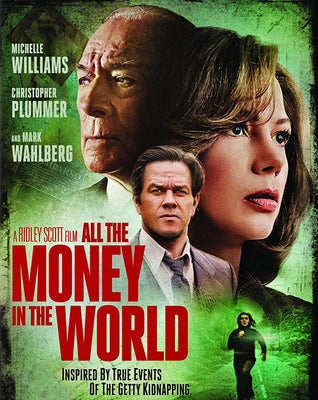All the Money in the World (2017) [MA HD]