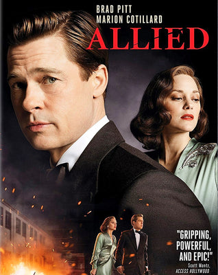 Allied (2016) [iTunes 4K]