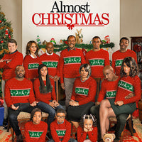 Almost Christmas (2016) [Vudu HD]
