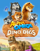 Alpha and Omega: Dino Digs (2016) [Vudu SD]