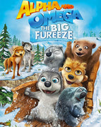 Alpha and Omega: The Big Fureeze (2016) [Vudu SD]