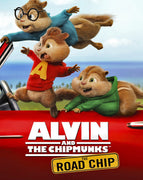 Alvin & The Chipmunks: Road Chip (2015) [MA HD]