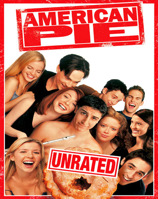 American Pie Unrated (1999) [MA HD]