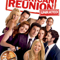 American Reunion Unrated (2012) [Vudu HD]