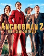 Anchorman 2 - The Legend Continues (2013) [iTunes HD]