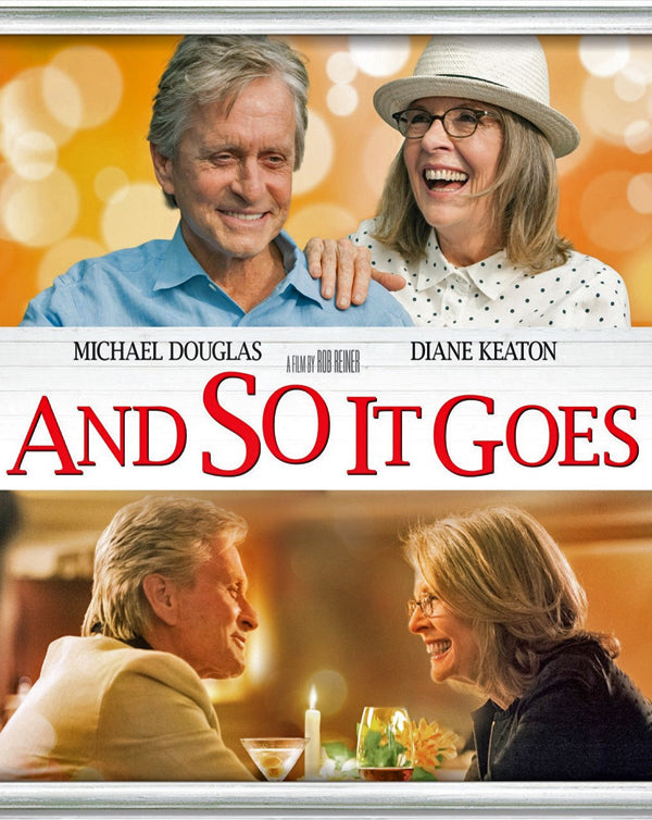 And So It Goes (2014) [MA HD]