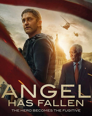 Angel Has Fallen (2019) [Vudu HD]