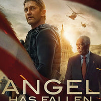 Angel Has Fallen (2019) [Vudu 4K]
