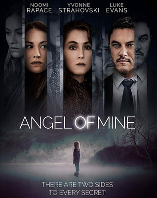 Angel Of Mine (2019) [iTunes 4K]