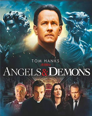 Angels and Demons (2009) [MA HD]