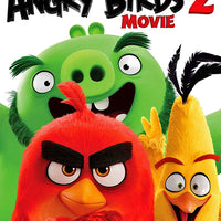 The Angry Birds Movie 2 (2019) [MA SD]